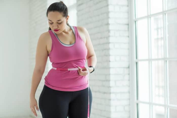 хвороба робить організм жиром