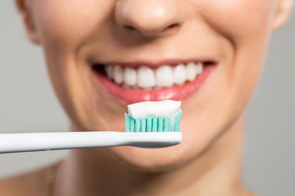 чутлива зубна паста
