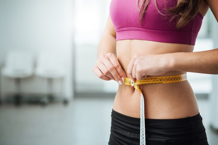 помилка втрати ваги