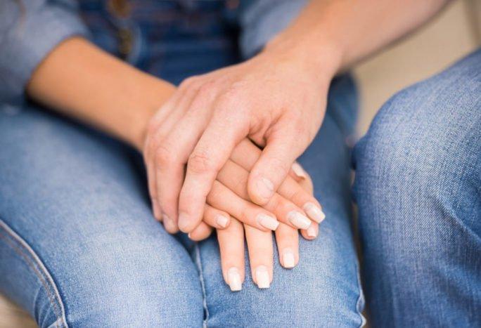 підтримують подружні пари, які хворіють