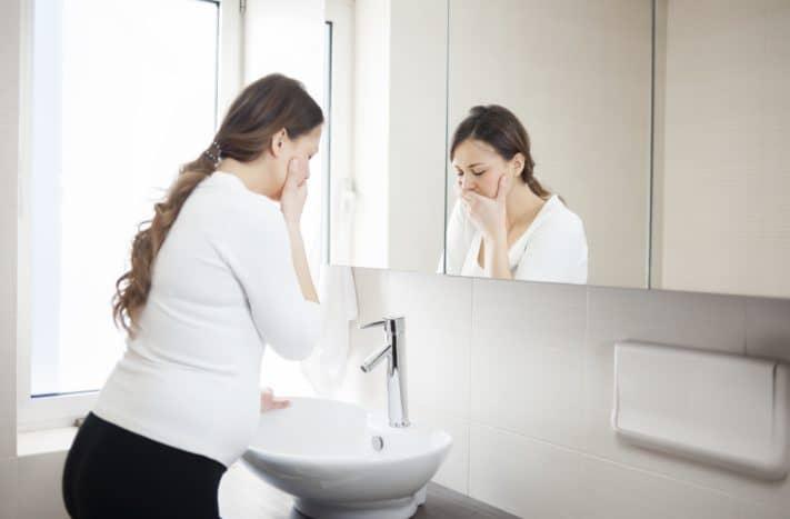 вагітні-симптоми