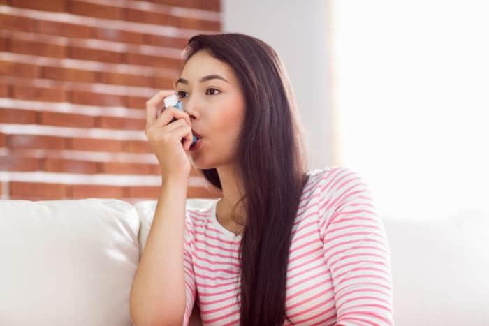 страждаючих астмою піддаються ризику серцевих захворювань