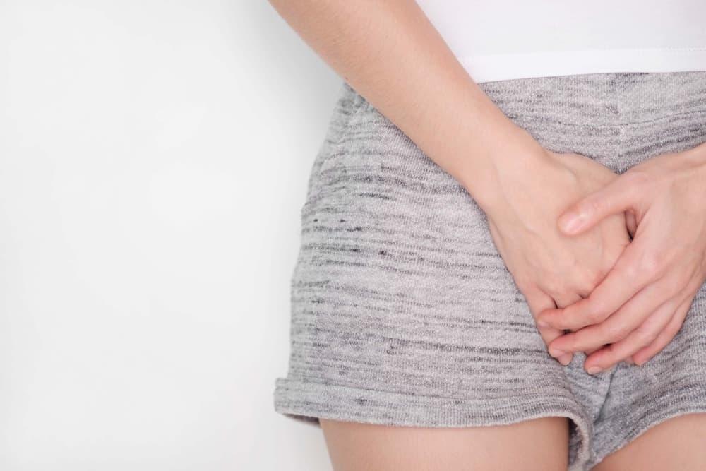ризик вагінальної змащення