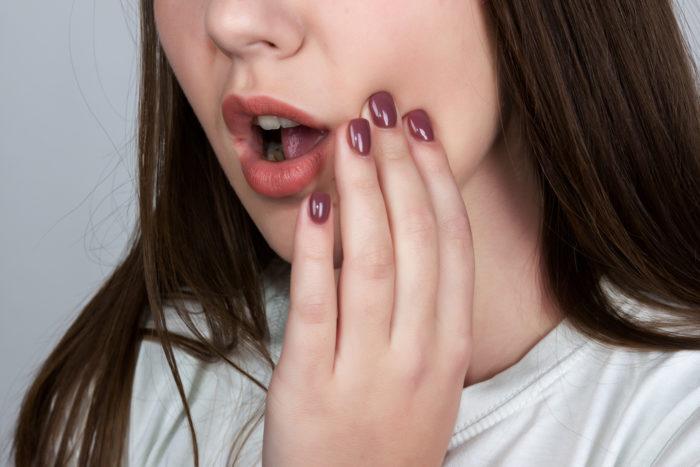 зубний біль може викликати інсульт