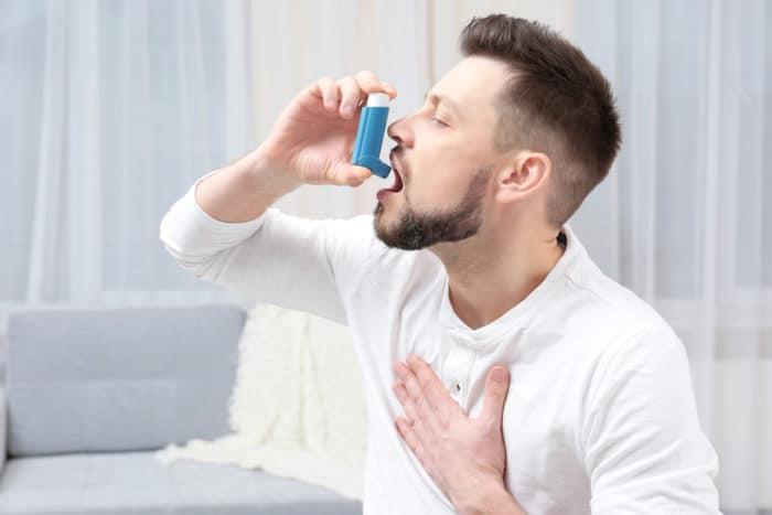 тип ліків астми